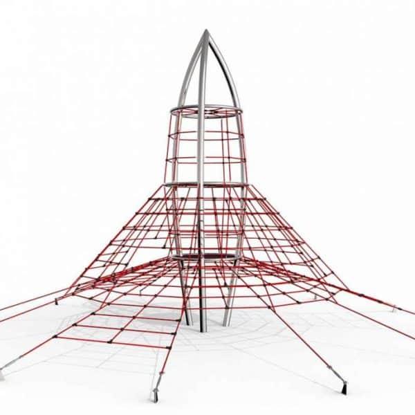 Structures à cordes