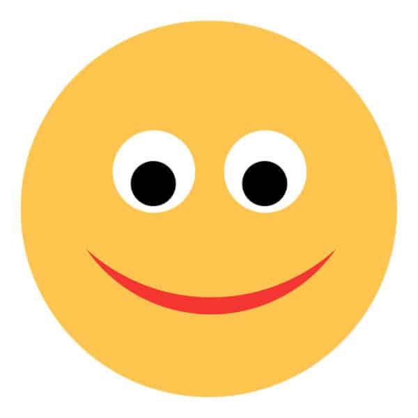 Emoticones 2D