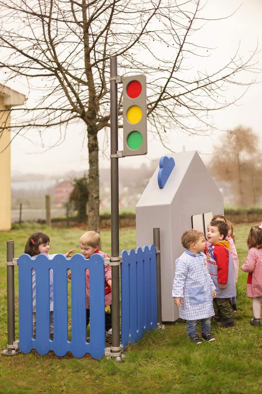 Gamme Kids City : Donnez vie a une mini-ville